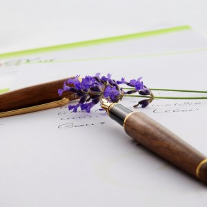 Berkirim Surat Kelas Cinta