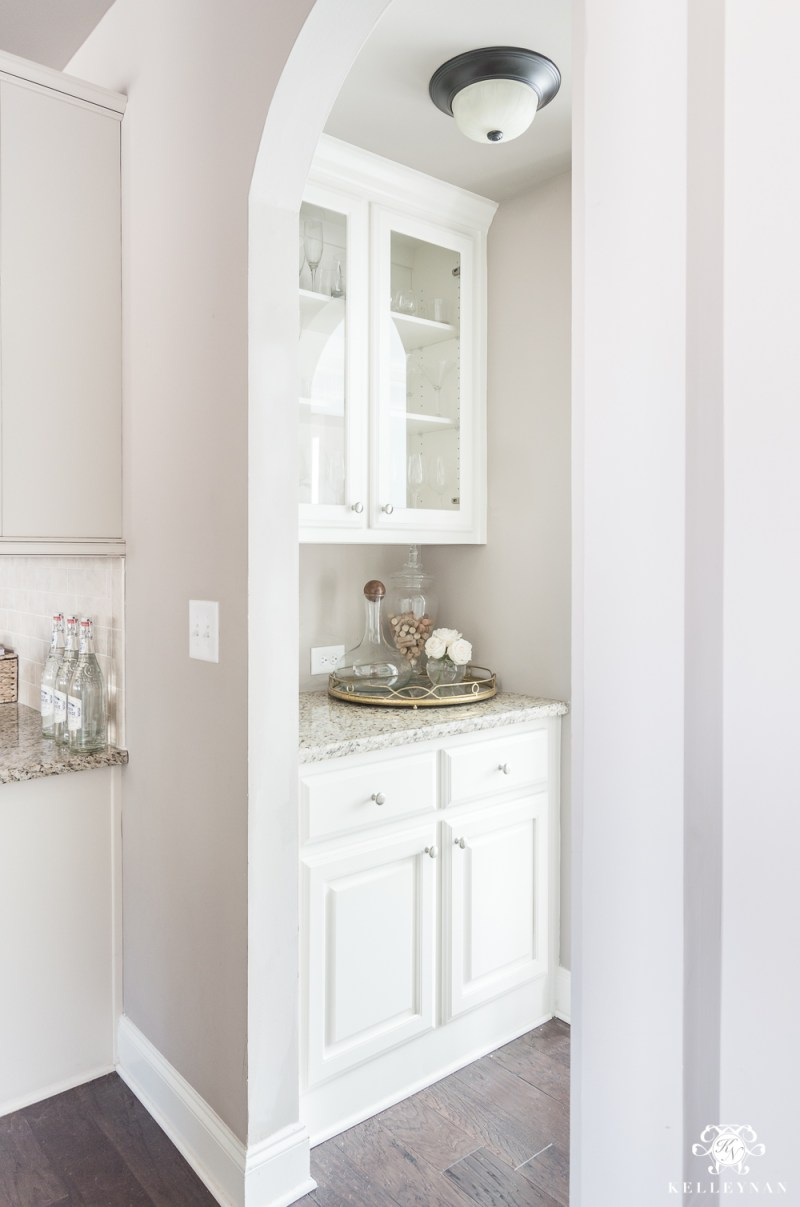 Large Of What Is A Butlers Pantry