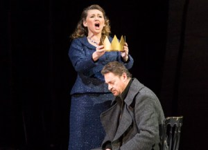 MACBETH; OPERA NORTH,MACBETH; Bela Perencz,LADY MACBETH; Kelly Cae Hogan,BANQUO; Paul Whelan,MACDUFF; Jung Soo Yun,