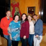 Divas Holiday visit 12.2014