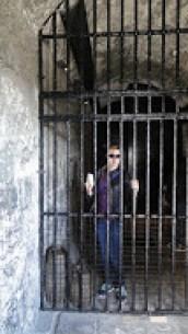 deana in jail