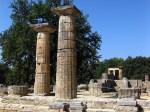 katakolon / olympia greece