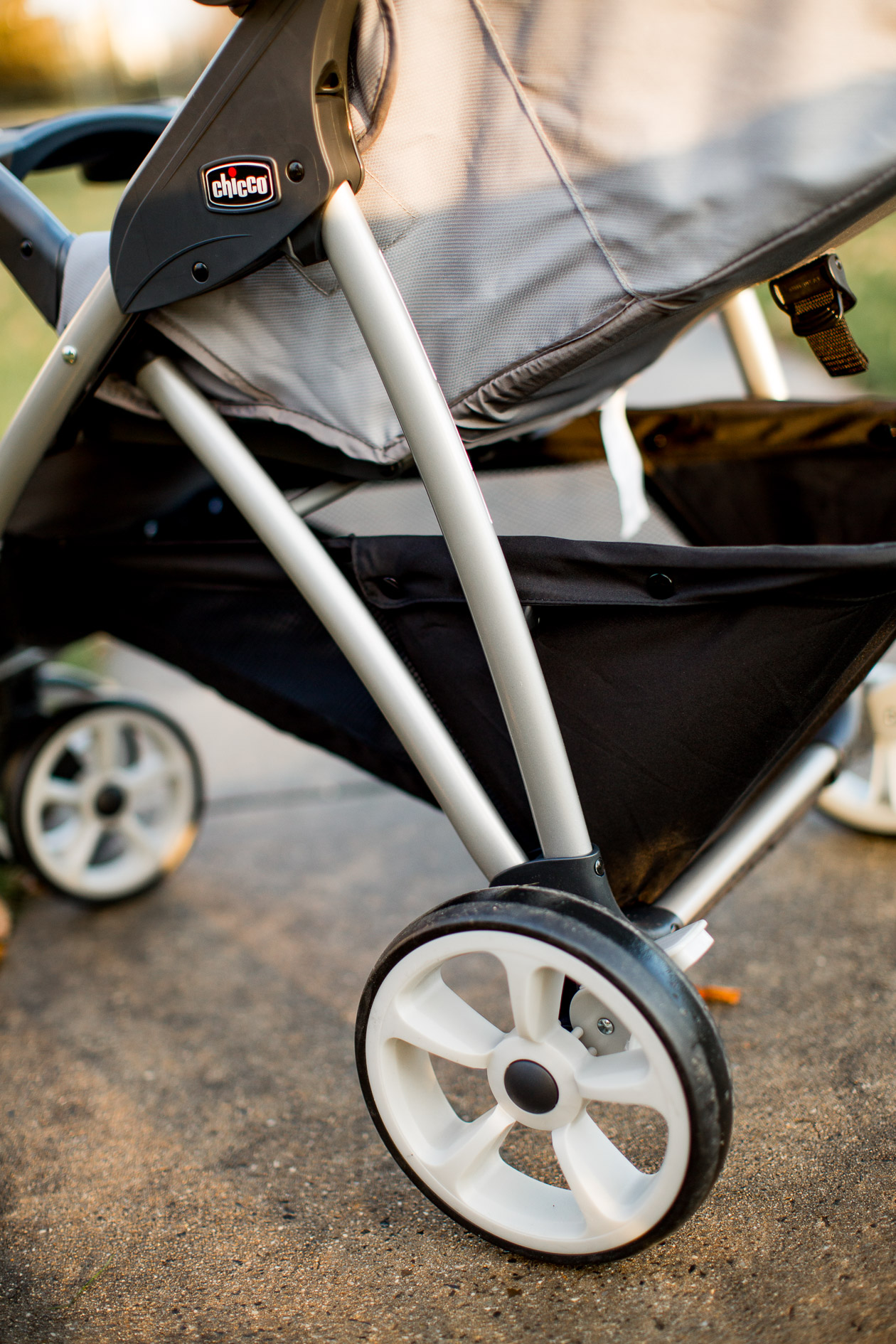 Fullsize Of Chicco Viaro Travel System