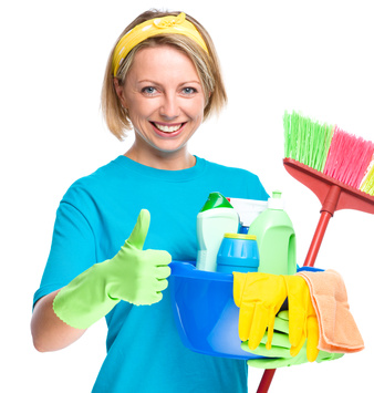 Kelly's Cleaning Plus we create time for you