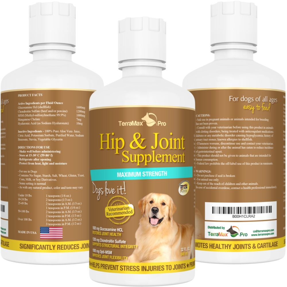 Fullsize Of Joint Supplements For Dogs