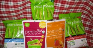 Snack Healthy this Holiday Season With Peeled Snacks