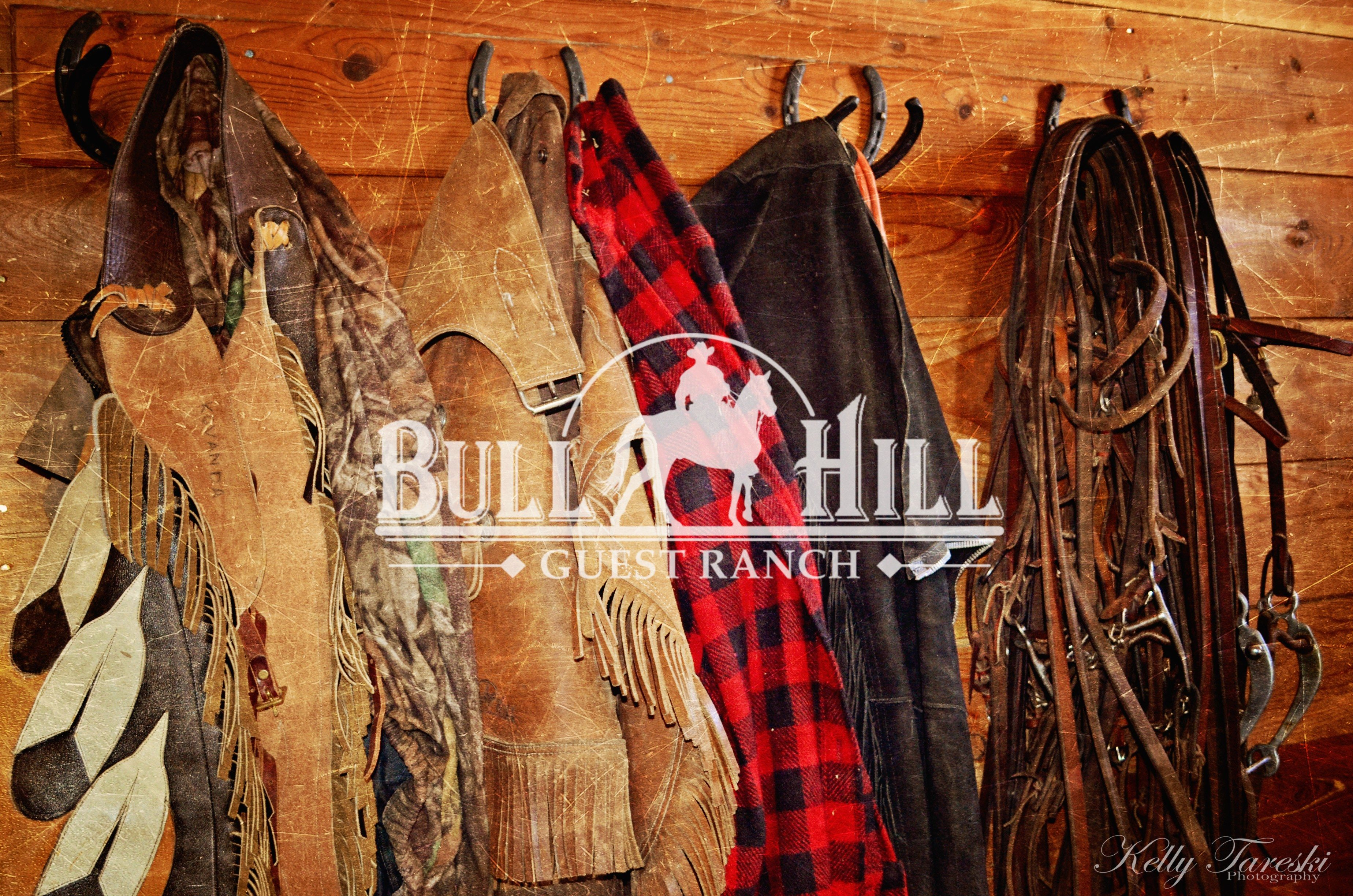 Bull Hill Guest Ranch