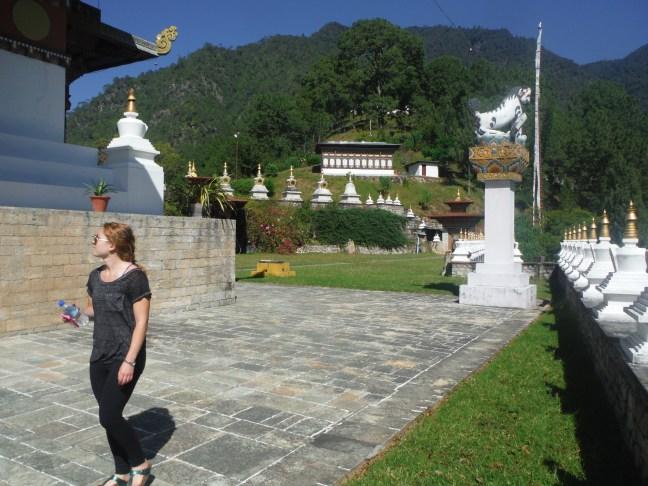 Bhutan | read more at kelsapoodle.com