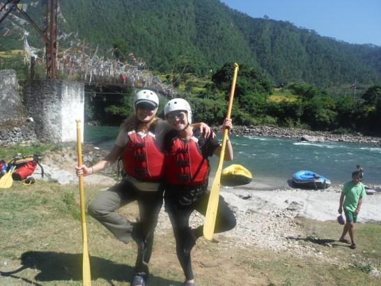 Bhutan | read more on kelsapoodle.com