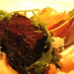 Red Wine Braised Shortrib
