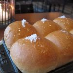 Warm Bread Rolls