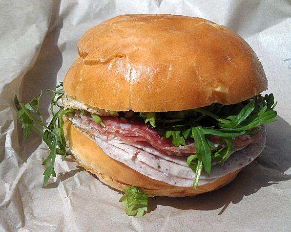 Salumeria Sandwich