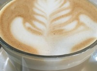 Octane Coffee Caramel Drink Image