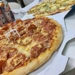 【スタッフの誕生日会】今日はピザパーティです♡笑