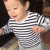 【一歩】ってか5〜6歩いてるし!笑