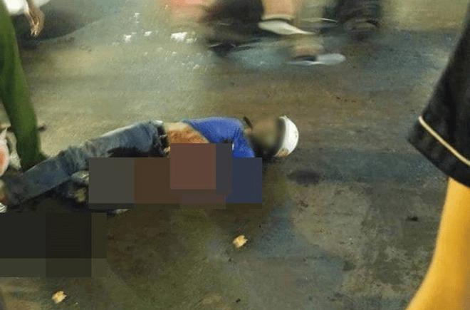 Nhóm hiệp sĩ đường phố bị băng cướp xe máy SH ở Sài Gòn tấn công, 6 người thương vong trong đó có 1 dân thường - Ảnh 3.