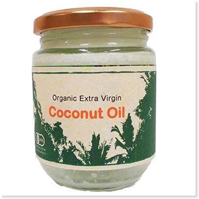 マンゴスのココナッツオイル