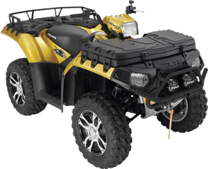 2009 Polaris ATV 850cc