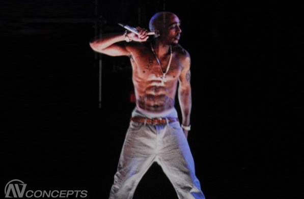 Tupac hologram performs at Coachella, keeps all eyez on him