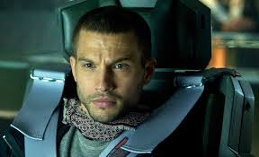 Logan Marshall-Green in Prometheus