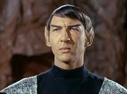 Lawrence Montaigne in Star Trek.