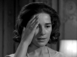 Joan Hackett in Twilight Zone