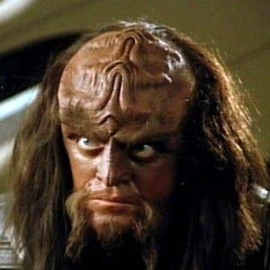 Robert O'Reilly in Star Trek