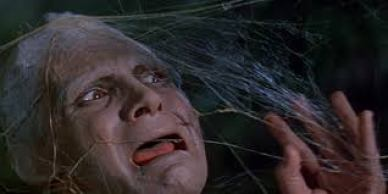 David Hedison in The Fly
