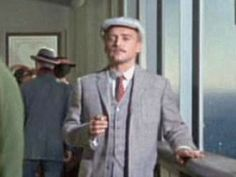 Dennis Hopper in The Time Tunnel episode, Rendezvous with Yesterday