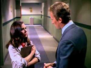 Susan Strasburg in The Invaders episode, Quantity Unknown.