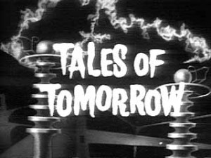 Tales of Tomorrow debuted