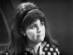 Pauline Collins in Doctor Who