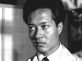Richard Loo in The Outer Limits: 100 Days of the Dragon