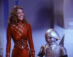 Markie Post in Buck Rogers in the 25th Century
