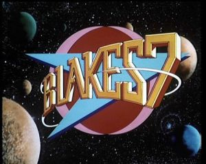 Blakes 7 debuted