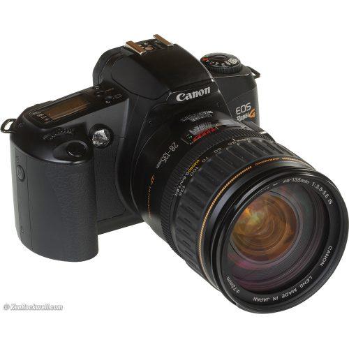 Medium Crop Of Canon Rebel 2000