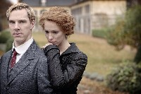Christopher Tietjens with wife Syliva