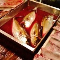 How to visit Tsukiji fish market (Tsukiji fish market map) 築地市場を訪問する方法