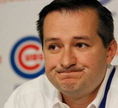"""Get saps to spend big money for an inferior product"" must have been in a syllabus of a University of Chicago grad school course Cubs owner Tom Ricketts took."