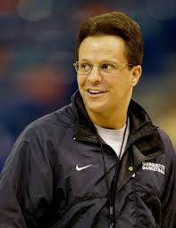 Tom Crean gets an A in elementary math for the second straight year.