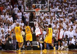 Keeping LeBron James off the rim will make talk of being down 2-0 moot.