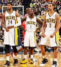 The way two of these three Pacers have played this postseason has been a determining factor as to whether they win. You'll be surprised which two.