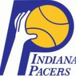 Indiana Pacers - old school effort - old school logo