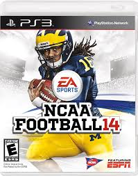 Fans better get their fill of EA's College Football 14, if the NCAA is just the first to pull its licensing.