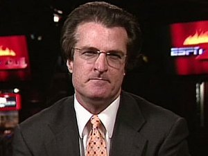 "Mel Kiper ""love"" the Browns end of the Trent Richardson trade."