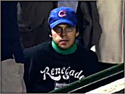 It's time for Cubs fans to apologize to Steve Bartman, and for us to hear his story.