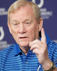 Yes, Bill Polian is the #1GM in the history of the NFL, and he should be honored by the Colts.