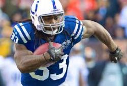 Trent Richardson might not be getting to the holes the way fans would like, but his behavior and words exceed all expectations.
