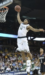 Gary Harris is the whole package - athleticism, diligence, smarts, and a team-first outlook.