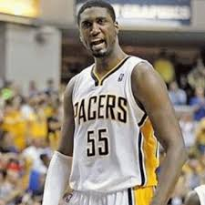 For Roy Hibbert, the problem isn't heart or confidence, it's legs.  When they come back, he'll be the player who is cheered not booed by home fans.